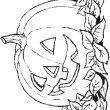 Halloween Kleurplaat 17