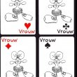 diddl_dame_kaartspel