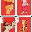 Winnie de Pooh Kwartet